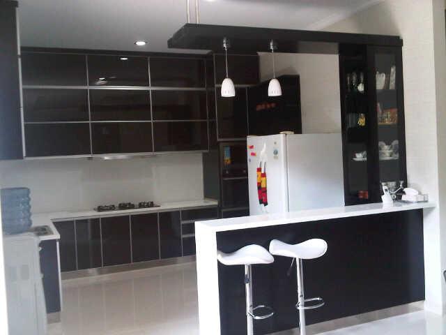Jual kitchen set di jakarta timur maksimalkan bisnis dan for Jual granit kitchen set